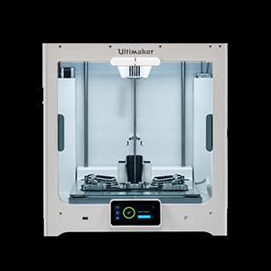 Impresoras 3D CLAVEi Ultimaker