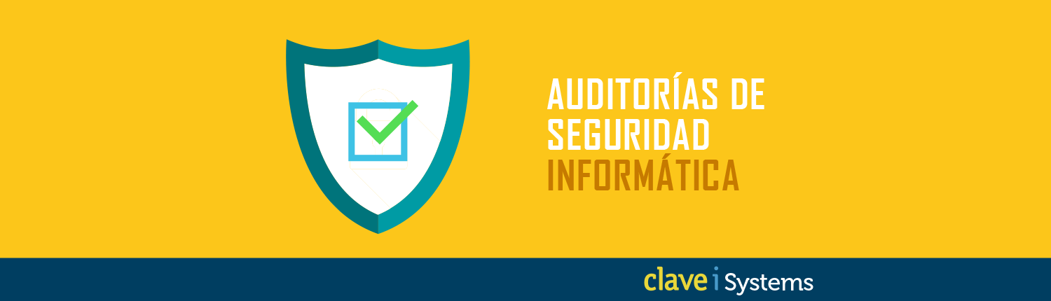 Auditorias de seguridad