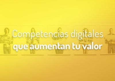 ¿Sabes qué competencias digitales te convierten en el candidato perfecto en una entrevista de trabajo?