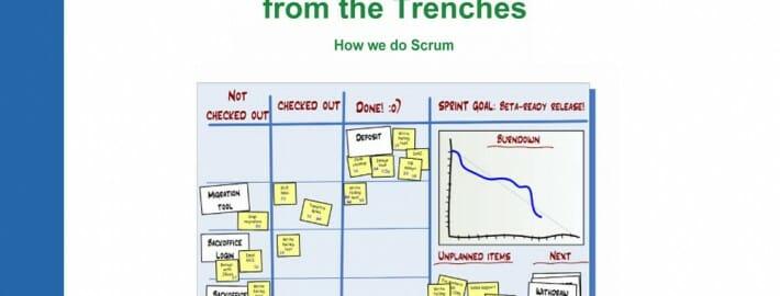 Calidad de software desde las trincheras