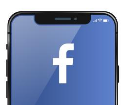Facebook-Clavei
