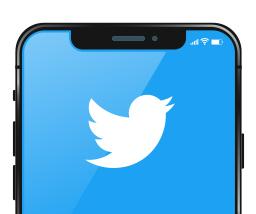 Twitter-Clavei
