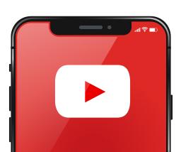 Youtube-Clavei