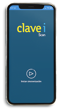 ClaveiMobility-Scan-sincronizacion