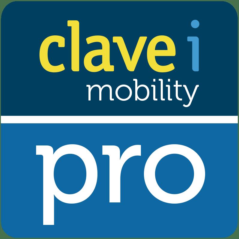 ClaveiMobilityPRO