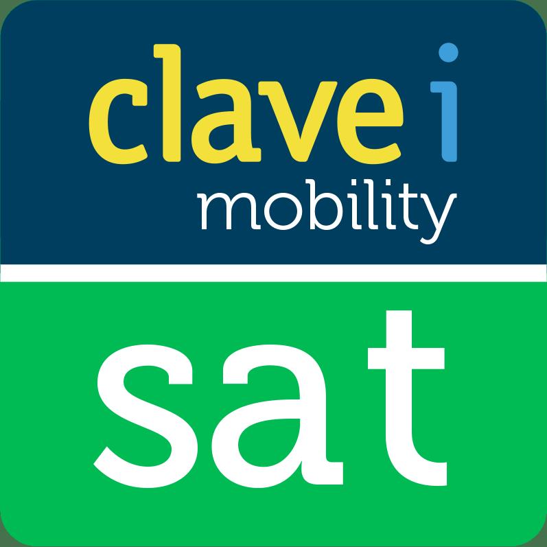 ClaveiMobilitySAT