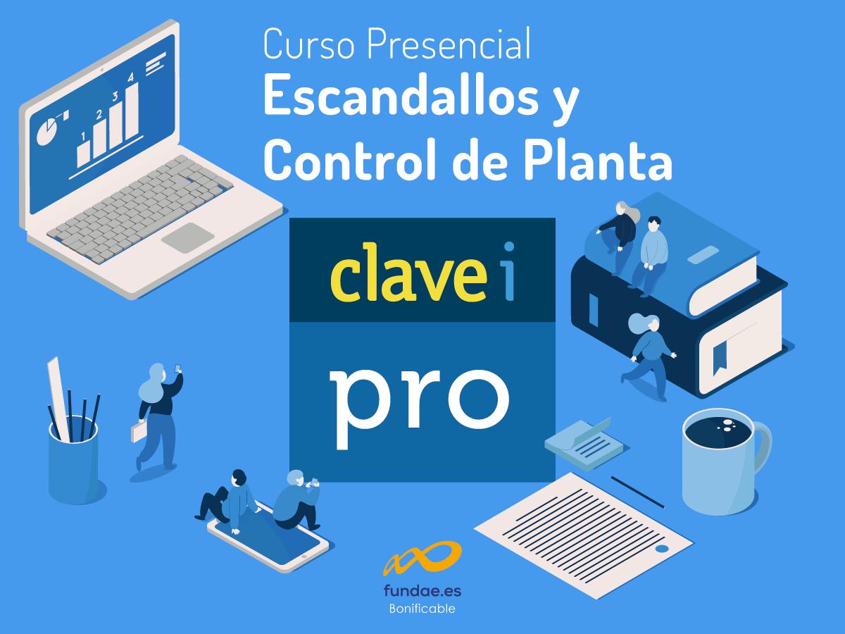ClaveiPro-Escandallos-y-Control-Planta