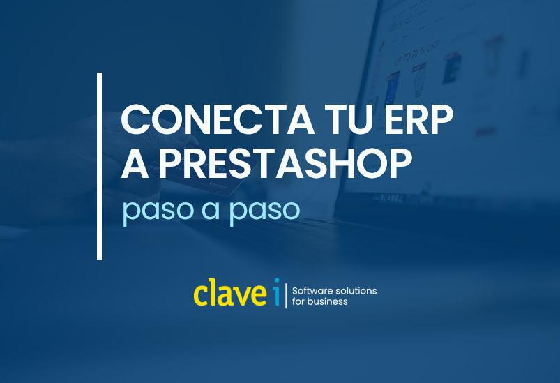Conecta tu ERP a Prestashop