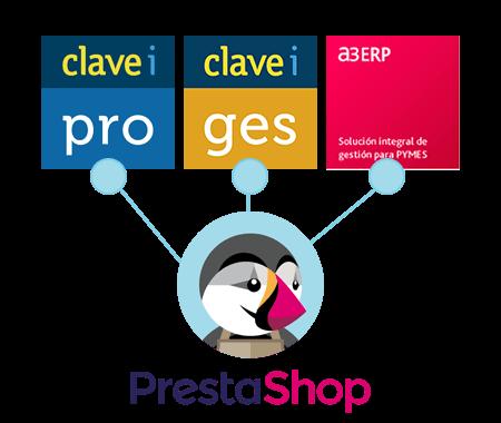 Conector-Prestashop