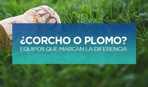 Corcho-o-Plomo