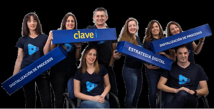 Despachos-Clavei