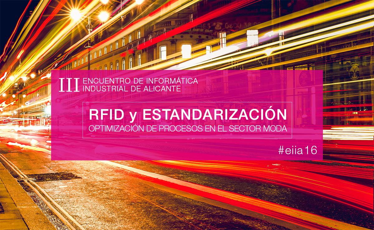 EIIA III Encuentro Informatica Industrial Alicante