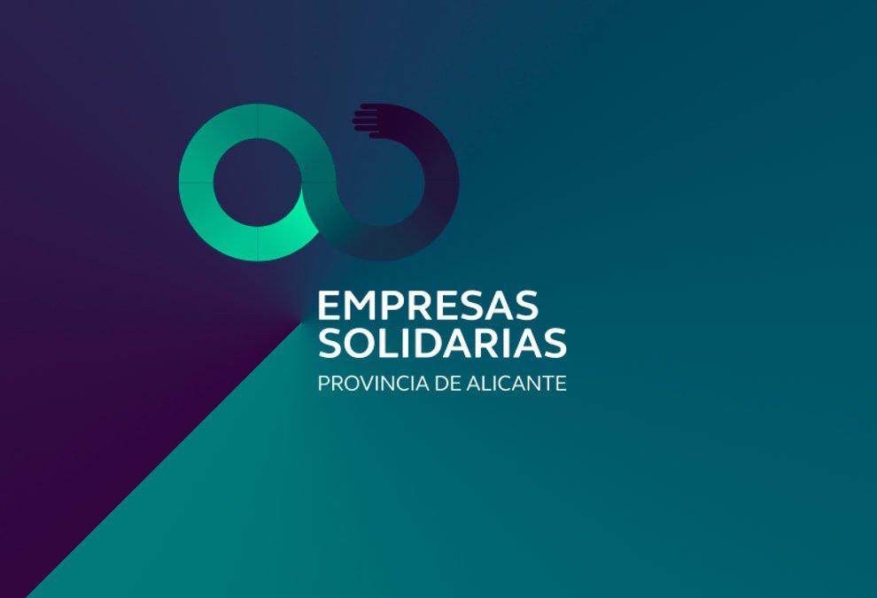 #CLAVEITEAM con el proyecto de empresas solidarias
