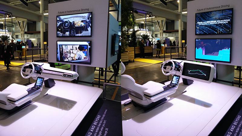 Ericsson-Volvo