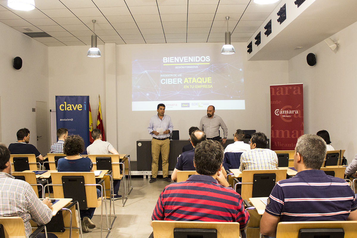 Evento Ciberataque