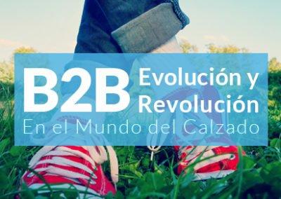 B2B: Evolución y Revolución en el Mundo del Calzado