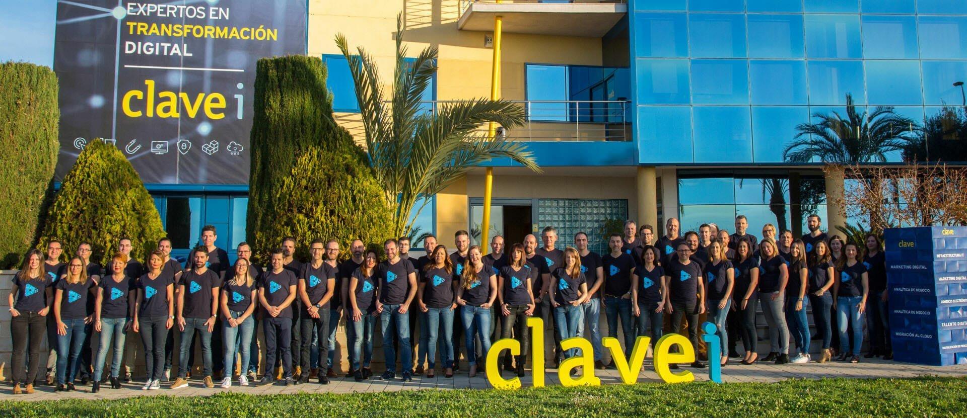 Buscamos el mejor Talento Digital para formar parte de nuestro Equipo a089a70680d25
