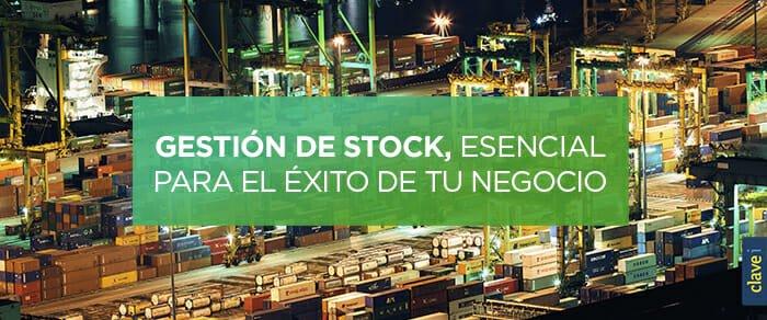 La importancia del control de stock en nuestro negocio