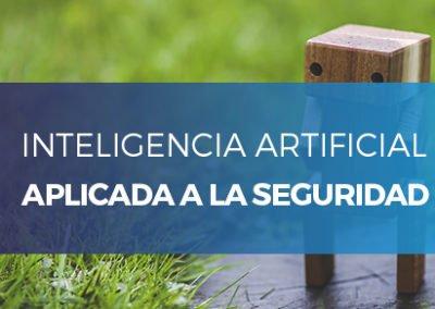 La IA Inteligencia Artificial en el área de seguridad