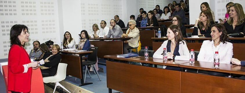 """CLAVEI PATROCINA LA JORNADA """"LA MUJER PROFESIONAL NOS HABLA DE LAS NUEVAS TENDENCIAS DE RRHH"""""""