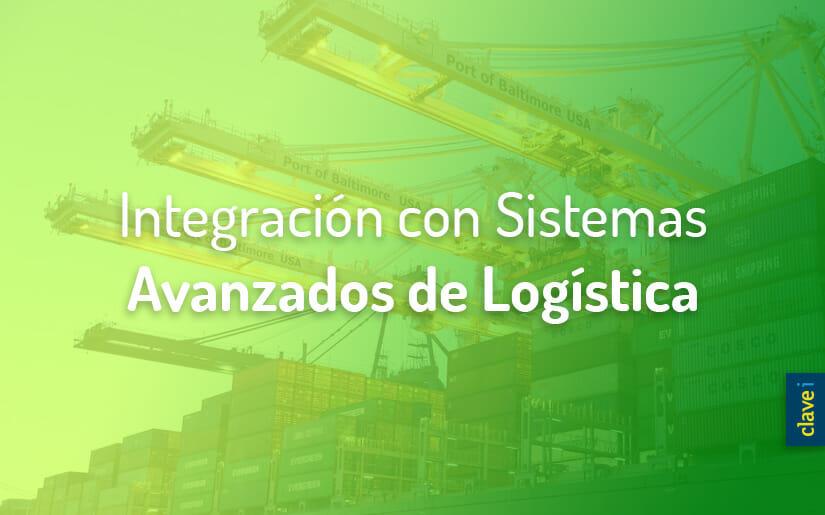 ¿Conoces las ventajas de tener tu ERP conectado a tu proveedor de logística?