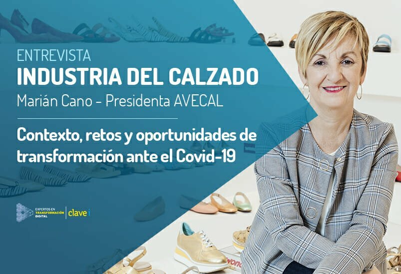Industria del calzado: contexto, desafíos y oportunidades de transformación ante el Covid-19