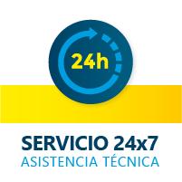 24x7-Soporte-Clavei