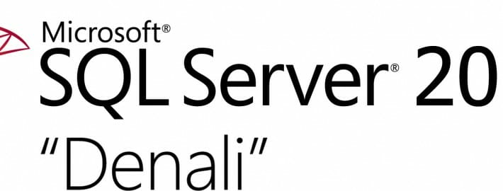 Microsoft SQL Server 2012 Denali ¿Cuales son sus novedades?