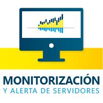 Monitorizacion-servidores-Clavei