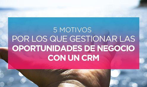 Oportunidades-CRM