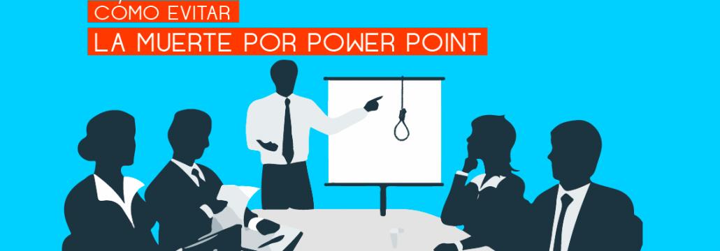 Cómo evitar la muerte por PowerPoint by Clavei