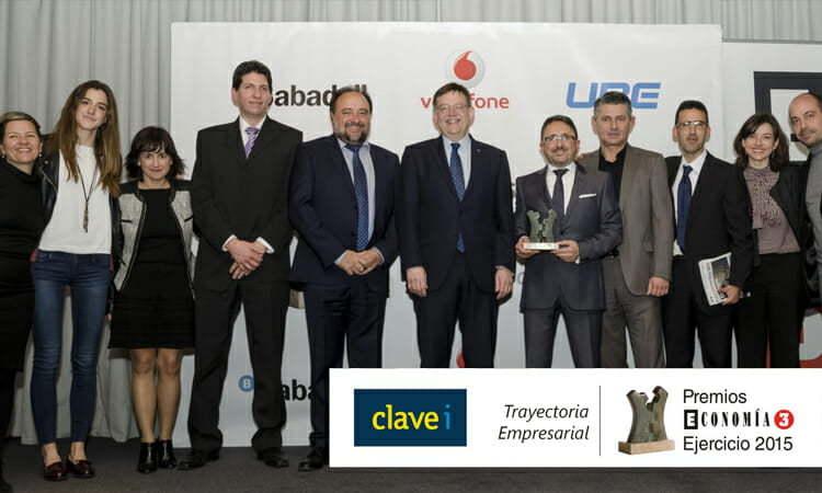 Premio Economia3 Clavei