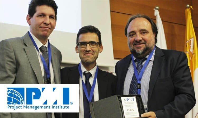 Premio PMI Clavei