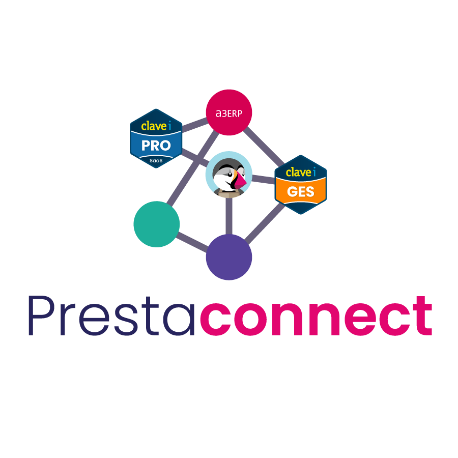 PrestaConnect-erp