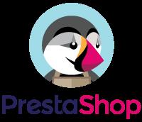 Prestashop Logo Web