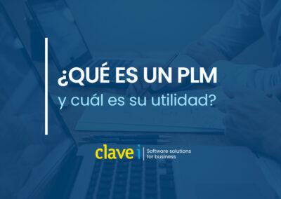 ¿Qué es un PLM y cuál es su utilidad?
