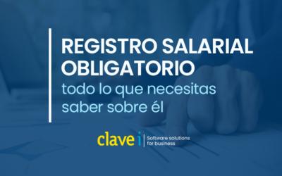 Todo lo que necesitas sobre el registro salarial obligatorio