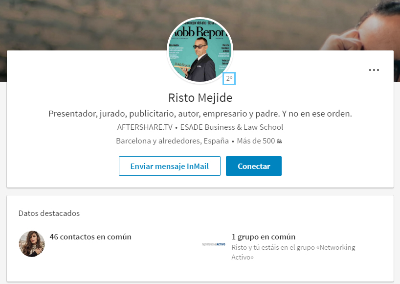 Risto-Linkedin