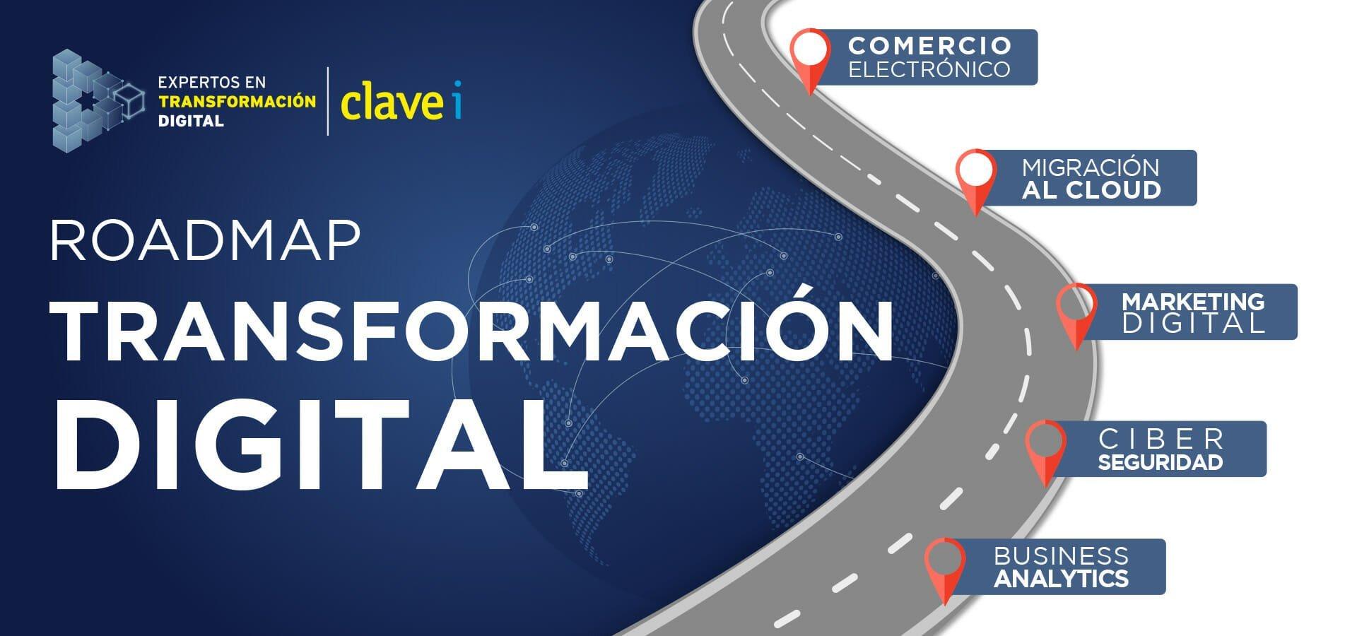 Roadmap-Transformacion-Digital-Clavei-2018-Alicante