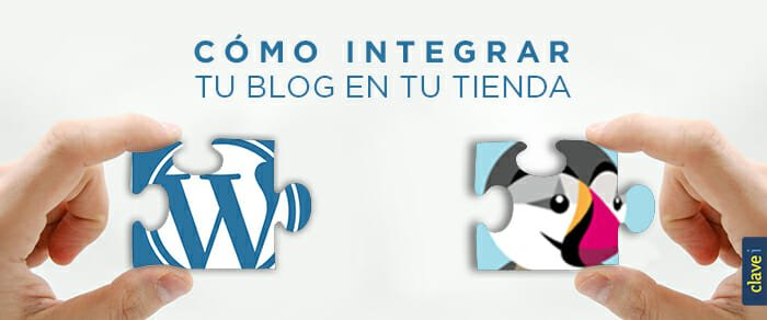 ¿Cómo integrar WordPress dentro de Prestashop?