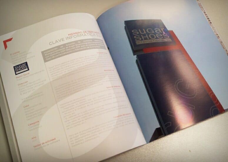 2ª edición del libro Servicios Avanzados