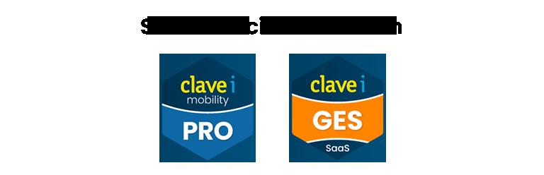 Sincronización con ClaveiGes y ClaveiPro