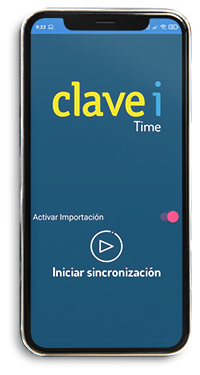Sincronizacion-ClaveiMobility-Time