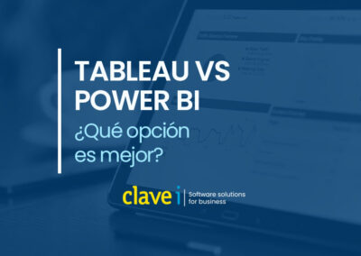 Tableau vs Power BI ¿Cúal elegir? ¿Qué opción es mejor? La enésima comparación