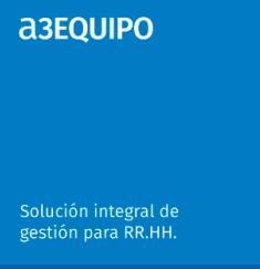 A3equipo Software Recursos Humanos