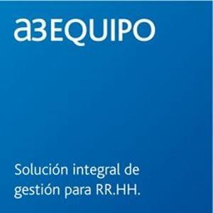A3equipo Solucion Integral De Gestion De Rrhh Clavei