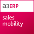 a3ERP Sales Mobility