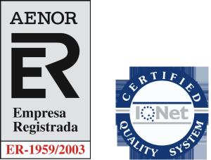 Clave Ifnromática cumple con la norma ISO 9001:2008