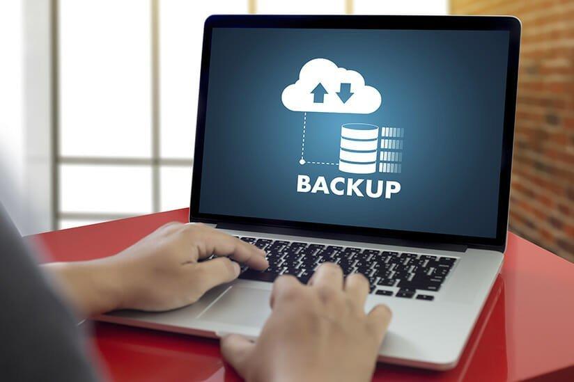 Backup ¿Qué es? Y, ¿Cuáles son los beneficios de realizarlo?