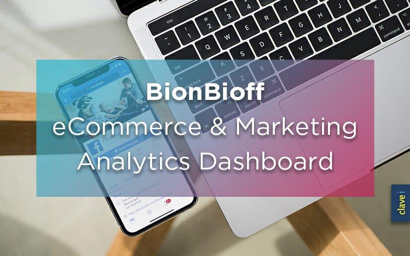 ¿Qué es BionBioff?